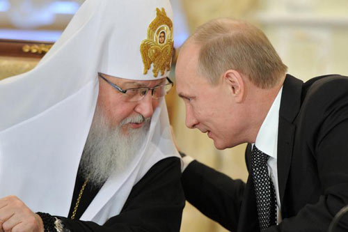 Принуждение к вере: хроника 2012 года. Часть II | «Россия для всех»