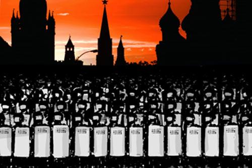«Все как улюдей». Первая повесть эпохи протеста | «Россия для всех»