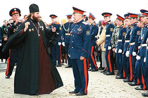Казачество: роли и стратегии в современной России | «Россия для всех»