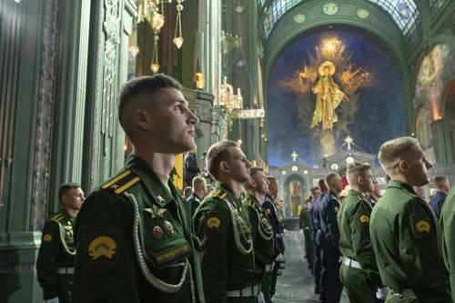Готовы ли мы к жертве? | «Россия для всех»