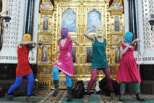 Клерикализация России: уничтожая священное | «Россия для всех»