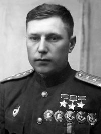 Александр Иванович Покрышкин | Проект «Многонациональная Победа»