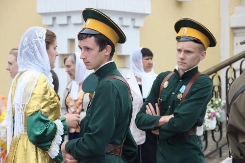 Уссурийские казаки просят не путать их с «казачьим сословием» | «Россия для всех»