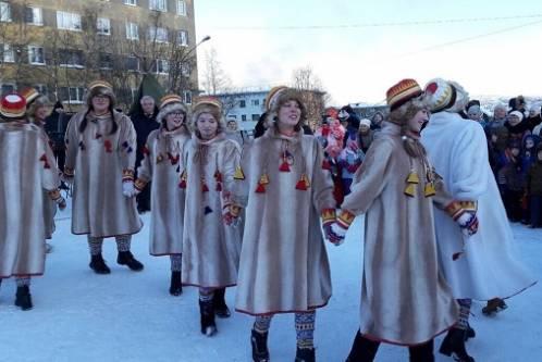 Коренные народы по выходным? | «Россия для всех»