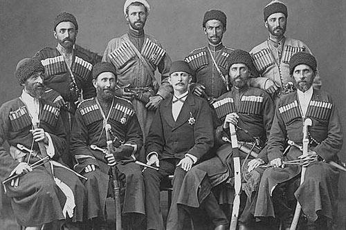 Итоги Кавказской войны и переселения горцев Кавказа | «Россия для всех»