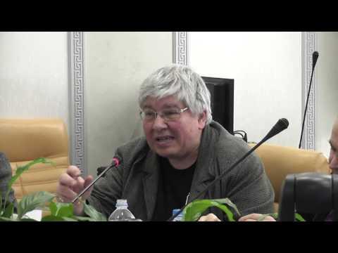 Кирилл Разлогов: Кто является «скрепой» между культурами? | «Россия для всех»