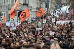 Пятитысячное шествие вподдержку политзаключённых