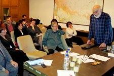 Обсуждение российской идентичности в ИЭА РАН, 7 и 30 октября 2014 | «Россия для всех»