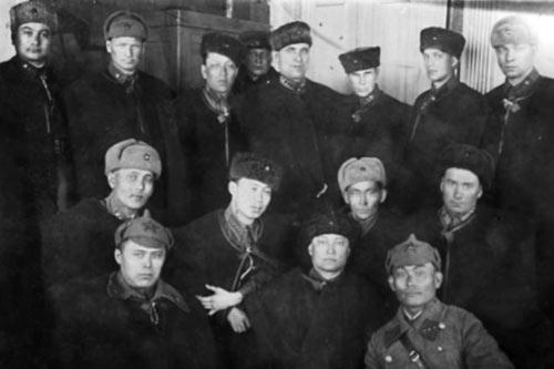 «Будем бить врага по-казахски...» | «Россия для всех»
