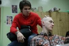 Агитация в стиле «бей хачей» | «Россия для всех»