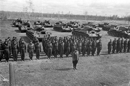 8-й Эстонский — «Таллинский» — стрелковый корпус | «Россия для всех»