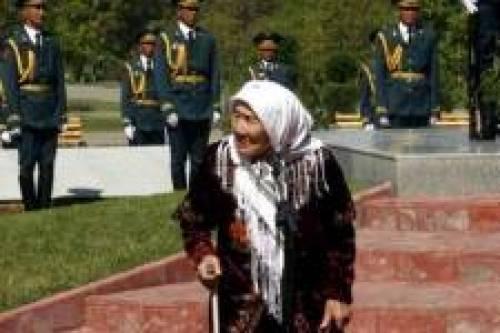 Токтогон Алтыбасарова: женщина-легенда | «Россия для всех»