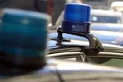 Активист ФАР задержан за отказ пропустить автомобиль замглавы МВД