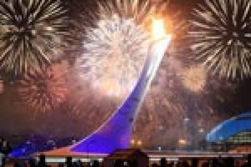 XXII зимние Олимпийские игры: церемония открытия   «Россия для всех»