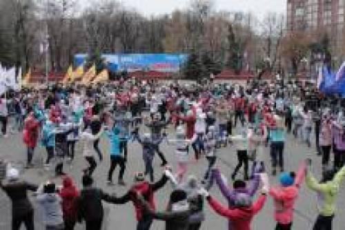 День народного единства: скепсис у населения есть | «Россия для всех»