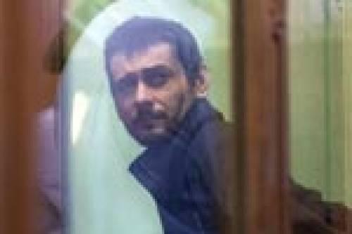 Российские правозащитники против смертной казни