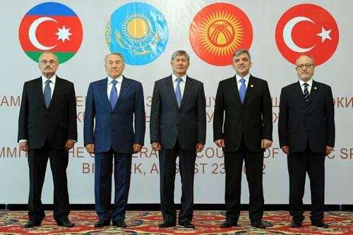 «Тюркоязычные народы неизолируются» | «Россия для всех»