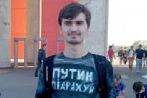 Участники акции #ОккупайГорький задержаны в Москве