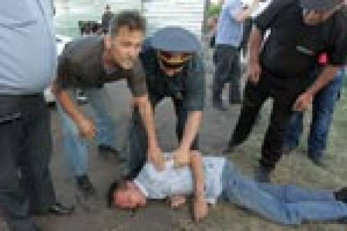 Избиты защитники Хопра | «Россия для всех»