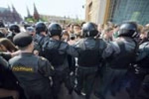 В «Болотном деле» появятся те, кто «отвлекал силы полиции»