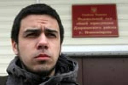 А. Лоскутова снова обвинили в оскорблении чувств верующих