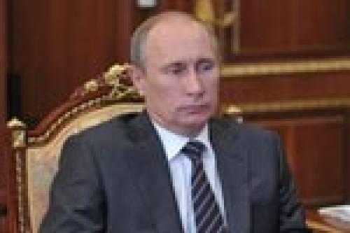 Президент РФ проведет встречу с главами православных церквей