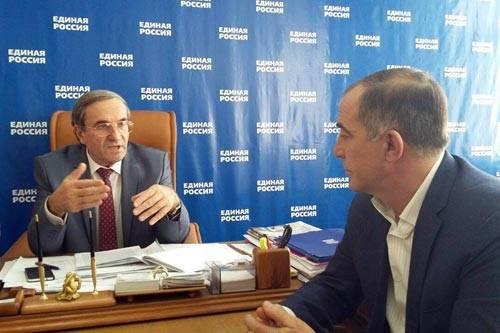 А.Тоторкулов: «Правила должны быть одни для всех» | «Россия для всех»