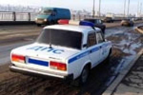 Один из напавших на члена «Синих ведерок» оказался инспектором ДПС
