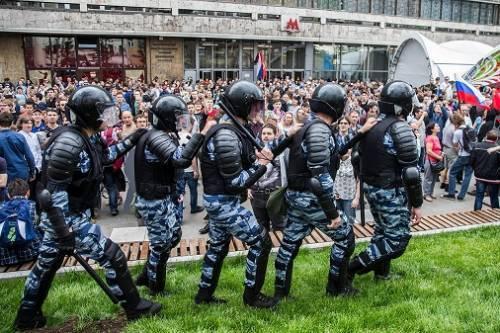 Единство – в том, чтобы выжить | «Россия для всех»