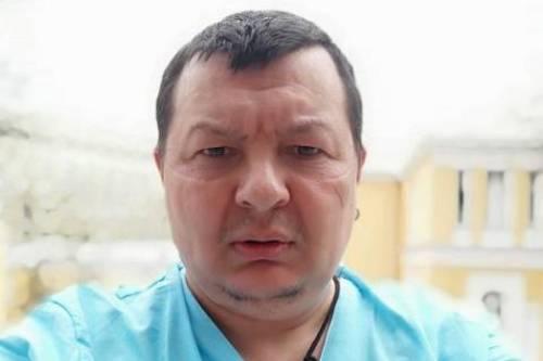 Хроники covid-санитара (05.05.2020) | «Россия для всех»