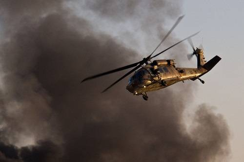Вертолет для сына салафита | «Россия для всех»