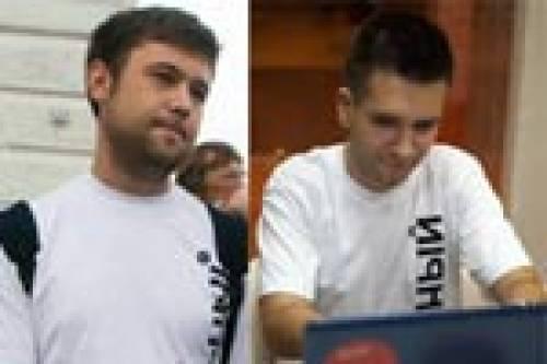 «Братьев Навального» приговорили к 10 суткам ареста