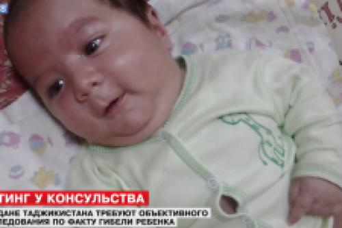 Смерть Умарали Назарова: «Что еще добавить?..»   «Россия для всех»