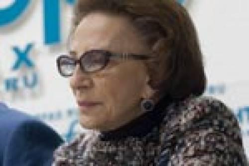 Т. Морщакова: «Власть отказывается от консенсуса, который выражен был в принятии Конституции»