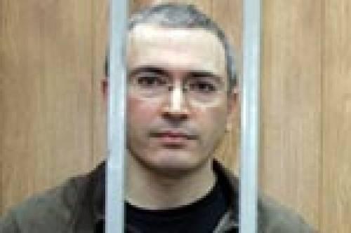 М. Ходорковский выдвинут на премию академика Сахарова | «Россия для всех»