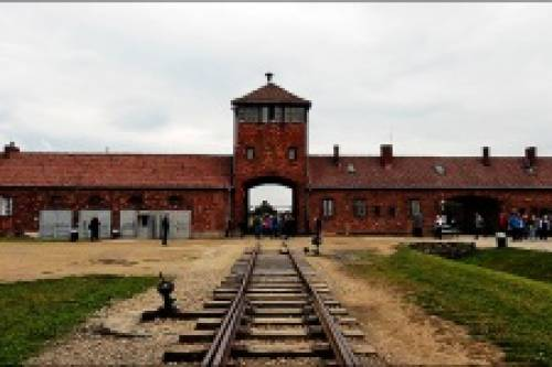 Неприглашение Президента РФ на 70-летие освобождения Освенцима | «Россия для всех»