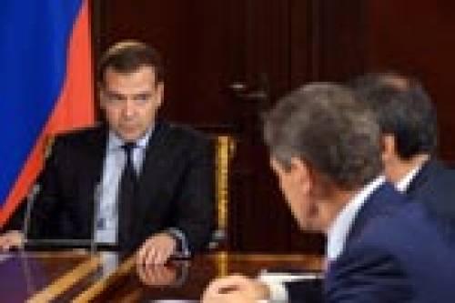 Дальний Восток будут развивать помодели Северного Кавказа