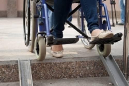 Десегрегация инвалидов | «Россия для всех»