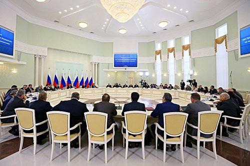 Институты власти для многоэтничной страны | «Россия для всех»