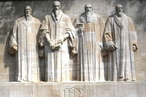 Совсем другая Реформация   «Россия для всех»