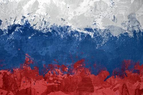 Флаг Валерии Новодворской | «Россия для всех»