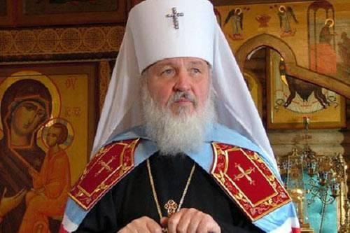 Сергей Филатов: Политическое православие патриарха Кирилла | «Россия для всех»