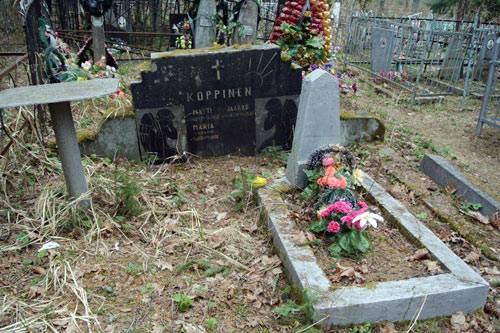 Финские покойники в России   «Россия для всех»