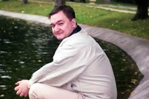 Вечер памяти Сергея Магнитского «Человек против госмашины» | «Россия для всех»