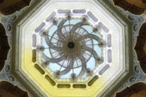 Московская соборная мечеть 111 лет спустя | «Россия для всех»