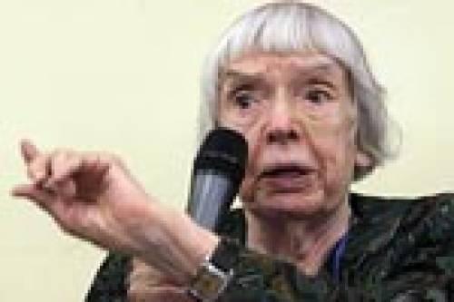Правозащитница Л. Алексеева спросит президента о «болотном деле»