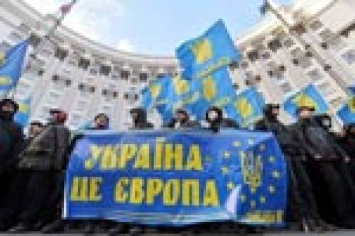 «Единство русского мира» непривлекает Украину