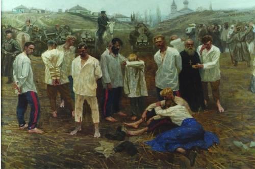 К 25-летию Закона «О реабилитации репрессированных народов»   «Россия для всех»
