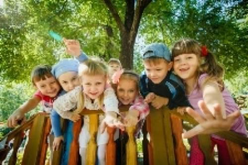 Детские этнолагеря отдыха   «Россия для всех»