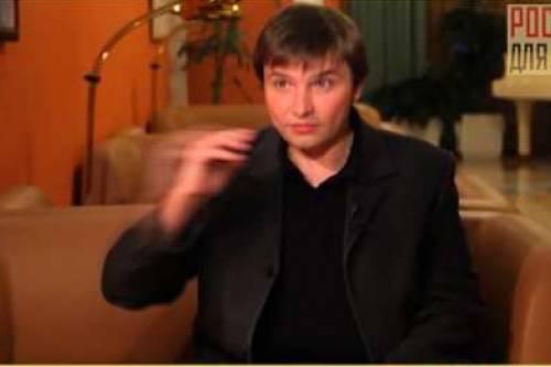 Владимир Голышев: Нигилизм против архаики | «Россия для всех»